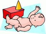 Como estimular al bebe